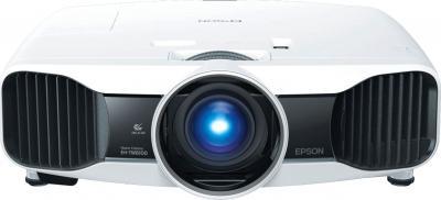 Проектор Epson EH-TW8100 - фронтальный вид