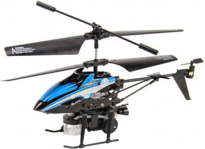 Игрушка на пульте управления WLtoys Вертолет V757 - общий вид