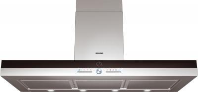 Вытяжка Т-образная Siemens LC258BA90 - общий вид