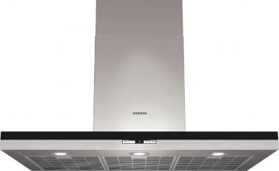 Вытяжка Т-образная Siemens LC98BB540 - общий вид