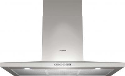 Вытяжка Т-образная Siemens LC96WA530 - общий вид