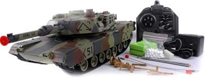 Радиоуправляемая игрушка Huan Qi Танк M1A2 Abrams (781) - комплектация