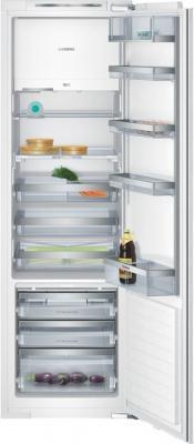 Холодильник с морозильником Siemens KI40FP60 - общий вид