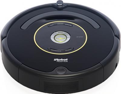 Робот-пылесос iRobot Roomba 650 - общий вид