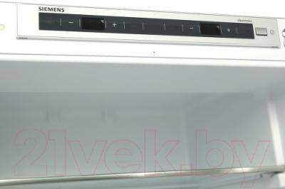Холодильник с морозильником Siemens KI87SAF30R