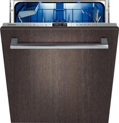 Посудомоечная машина Siemens SN66T055 - общий вид