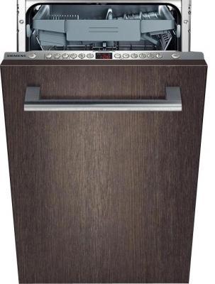 Посудомоечная машина Siemens SR65M081 - общий вид