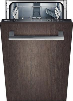 Посудомоечная машина Siemens SR64E001 - общий вид