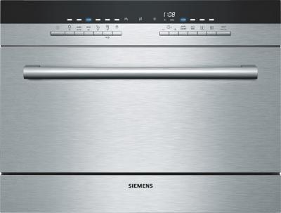 Посудомоечная машина Siemens SC76M530 - общий вид