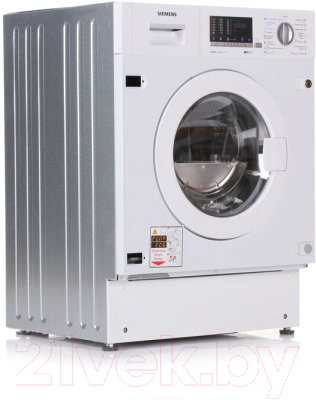 Стиральная машина Siemens WK14D540OE