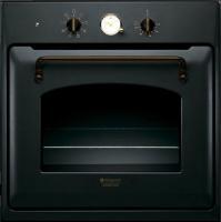 Электрический духовой шкаф Hotpoint FT 850.1 (AN) /HA S -