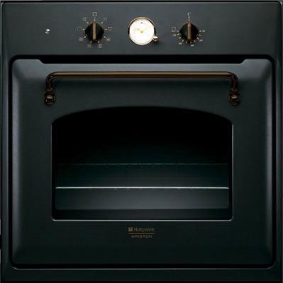 Электрический духовой шкаф Hotpoint FT 850.1 (AN) /HA S - общий вид