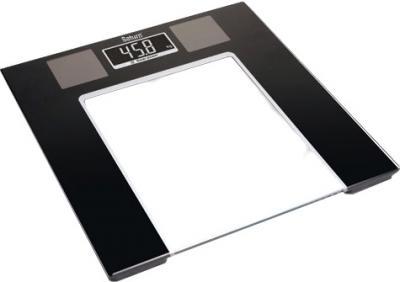 Напольные весы электронные Saturn ST-PS0280 (черный)