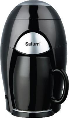 Капельная кофеварка Saturn ST-CM7090 (Black) - общий вид