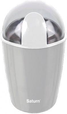 Кофемолка Saturn ST-CM0176 (серый) - общий вид