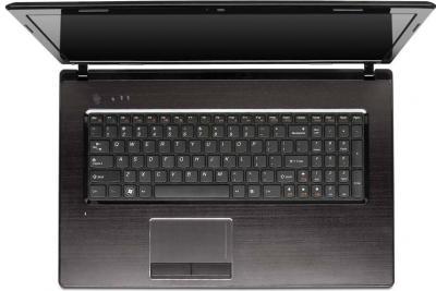 Ноутбук Lenovo G780 (59349698) - общий вид