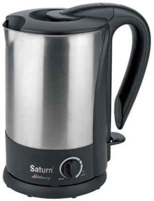 Чайник электрический Saturn ST-EK1009 - вполоборота