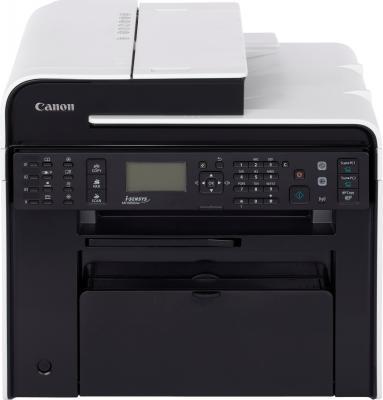 МФУ Canon i-SENSYS MF4890DW - фронтальный вид