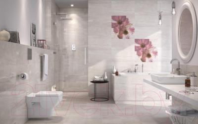 Плитка для стен ванной Opoczno Stone Rose Beige OP640-001-1 (600x297)