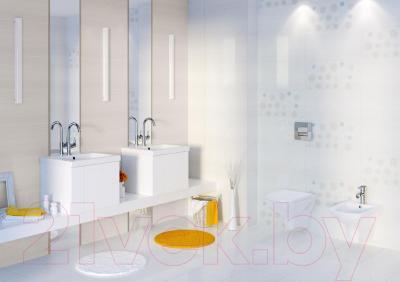 Бордюр для ванной Opoczno Tensa/Diago Beige OD660-027 (600x20)