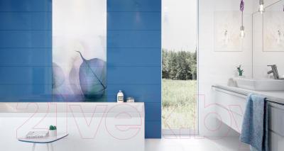 Бордюр Opoczno Vivid Colours Cobalt OD685-012 (750x30)