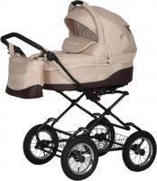 Детская универсальная коляска Riko Modus Classic 2 в 1 (03) -