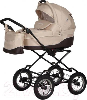 Детская универсальная коляска Riko Modus Classic 2 в 1 (03)