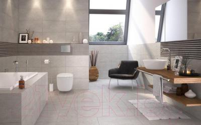 Плитка для стен ванной Opoczno Dusk Grey OP637-019-1 (593x290)