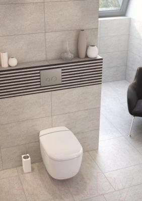 Декоративная плитка для ванной Opoczno Dusk Grey Mosaic OD637-022 (295x290)