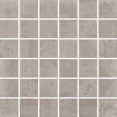 Мозаика для ванной Opoczno Fargo Grey Mosaic OD360-003 (297x297)