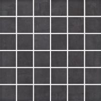 Мозаика Opoczno Fargo Black Mosaic OD360-001 (297x297) -