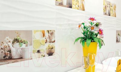 Декоративная плитка Opoczno Fresh Fruits B OD345-002 (600x297)