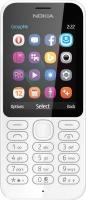 Мобильный телефон Nokia 222 Dual (белый) -