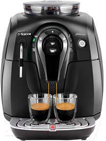 Кофемашина Philips HD8743/19