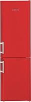 Холодильник с морозильником Liebherr CUfr 3311 -