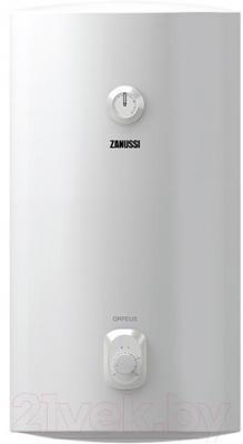 Накопительный водонагреватель Zanussi ZWH/S 80 Orfeus