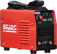 Инвертор сварочный Brado ARC-200 -