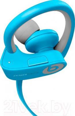Наушники-гарнитура Beats Powerbeats 2 Wireless / MHBV2ZM/A (синий)