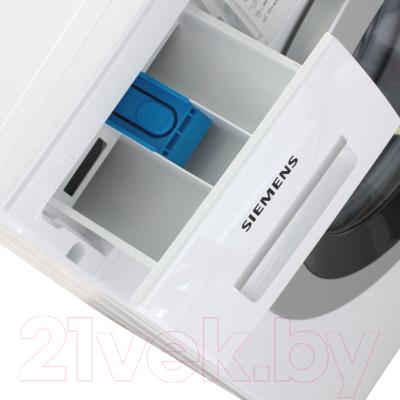 Стиральная машина Siemens WS12G240OE