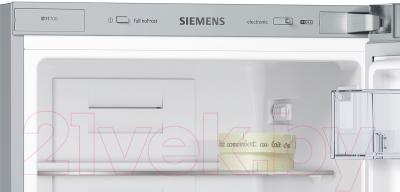 Холодильник с морозильником Siemens KG39NSB20R