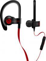 Наушники-гарнитура Beats Powerbeats 2 In Ear / MH762ZM/A (черный) -
