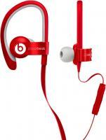 Наушники-гарнитура Beats Powerbeats 2 In Ear / MH782ZM/A (красный) -