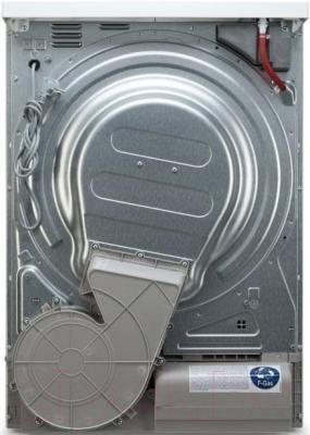Сушильная машина Electrolux EDH3487RDE