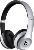Наушники-гарнитура Beats Solo 2 Wireless Headphones / MKLF2ZM/A (серый) -