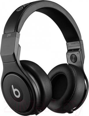Наушники-гарнитура Beats Pro Over-Ear Headphones Infinite / MHA22ZM/A (черный)