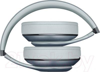 Наушники-гарнитура Beats Studio Wireless Over-Ear Headphones / MHDL2ZM/A (небесный)