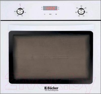 Электрический духовой шкаф Backer BM66T2-A1-07