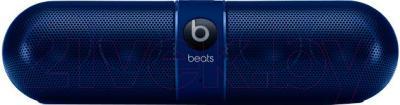 Портативная колонка Beats Pill 2.0 Speaker / MHA02ZM/A (синий)