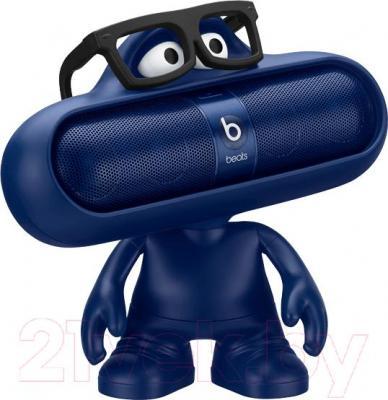 Подставка для портативной акустики Beats Pill Dude (синий)