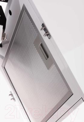 Вытяжка декоративная Dach Tifani 50 (белый)